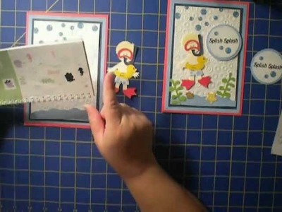 Cricut Everyday Paper Doll Card
