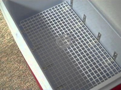 DIY. Cooler Incubator Build Update