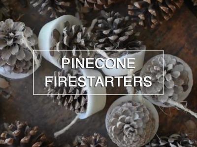 DIY Homemade Firestarters ~ Green Renaissance