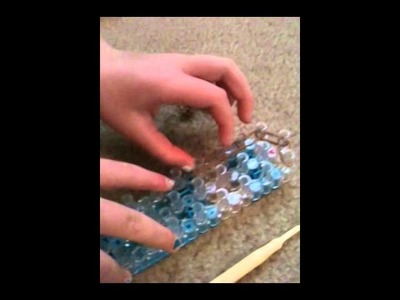 German Shepherd Rainbow Loom Band Tutorial