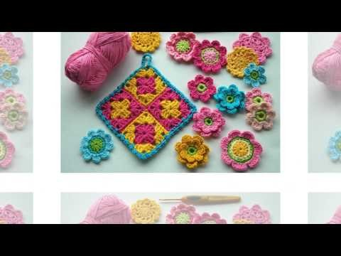 How to crochet a bracelet with beads