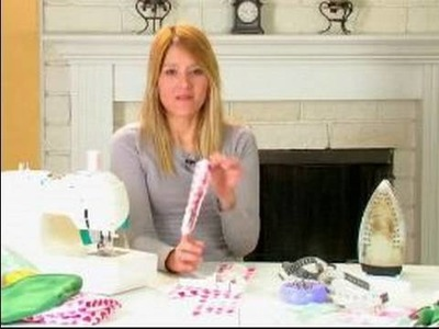 How to Master Basic Sewing Projects : Learn What Supplies are Needed to Make Your Own Headband