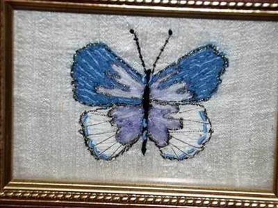 Jackleigh's Hand Embroidery