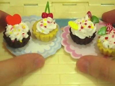 Playing with Konapun! #6 - Fruit tart