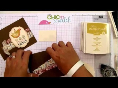 Stamp Kit of the Month June 2012