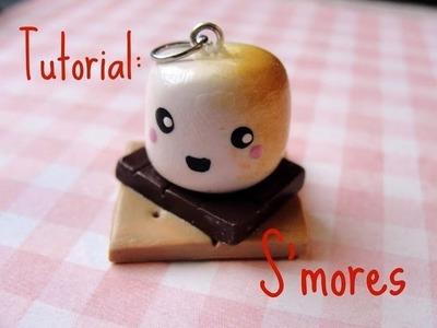Tutorial: S'mores! :)