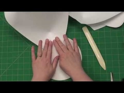 Create Giant Paper Flowers