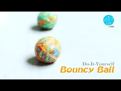 DIY : Bouncy Ball