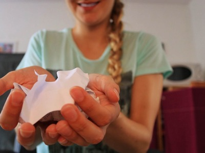 InTense Tingles Thursday: Tingly 3D Sounds of Kinds of Paper