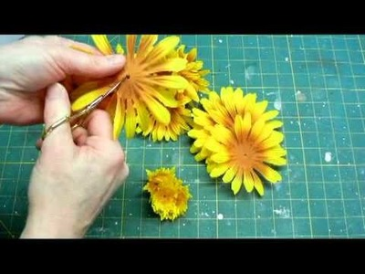 DIY Doll Wings ~ upcycling project