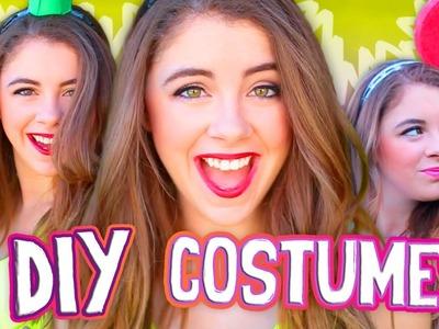 DIY Halloween Costumes for Teens! Easy & Affordable Ideas!. Jill Cimorelli