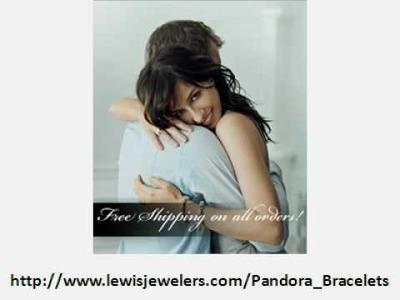 How To Build Your Pandora Bracelet Online
