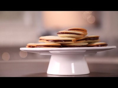 How to Make Homemade Milano Cookies | Just Add Sugar