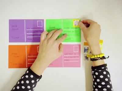 Made With Marimekko: The Card