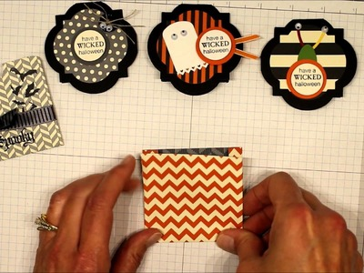 3 x 3 Pocket Envelope