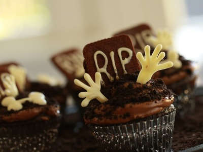 Gemma's Death By Chocolate Cupcakes (CHOCOLICIOUS)