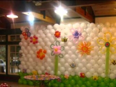 KREATIVE PARTY DESIGNS Balloons in Orlando - FL