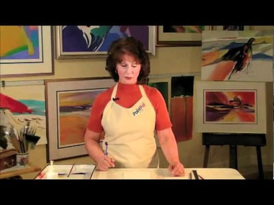 Preview Watercolor for Beginners (Episode 5): Rainy Day Gossip with Jan Fabian Wallake