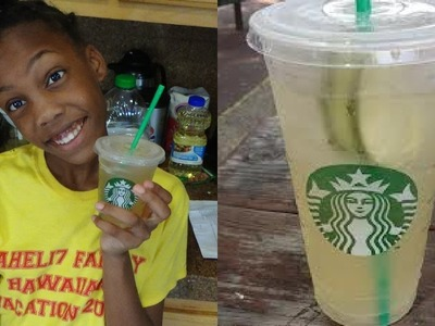 Starbucks Cool Lime Refreshers DIY