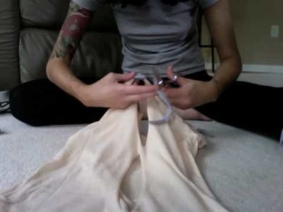 T-Shirt Reconstruction in Under 5 Minutes #3