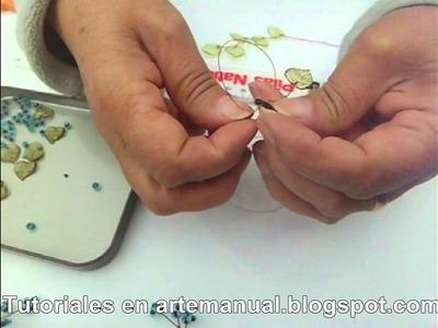 Tutorial: Nuevo arbolito bonsai con mostacillas