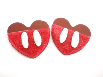 Clay Made Easy: Valentine Character Cookies