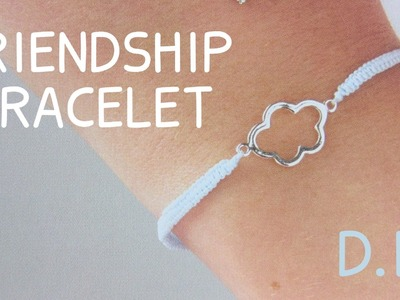 DIY Friendship Bracelets ● GIVEAWAY!! [closed]