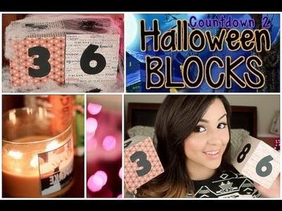 DIY | Halloween Roomspiration 2013