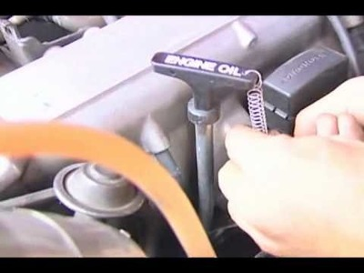 DIY Tengoku - Engine Bay Tune-Up B