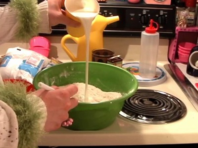 Funnel Cake : The Trailer Park Cooking Show