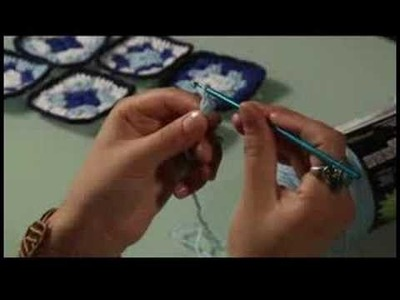 How to Crochet a Bag : Crochet a Chain