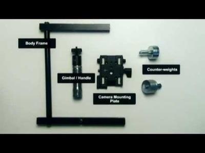 How to Make A Steadycam