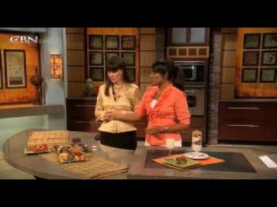 Liz Vaccariello: Cook for a Flat Belly - CBN.com