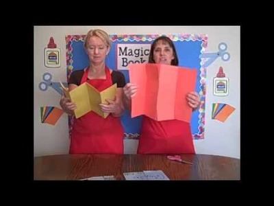 Magic Book from Mary Peterson