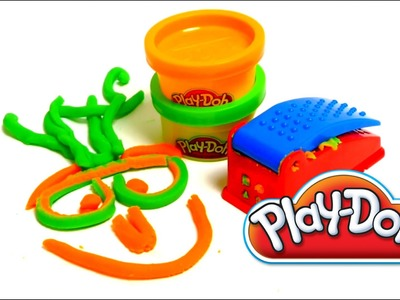 Play-Doh Mini Fun Factory - Playdough Toys