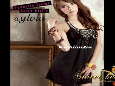 Fashion4us.com   love gifts  love bracelet hair elastic skirt pants skirt blouse womens skirt skirt