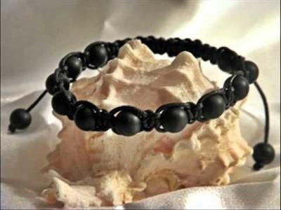 Hip Hop Wrap Bracelets - Unique Handmade ♥♥♥ A&M Designs