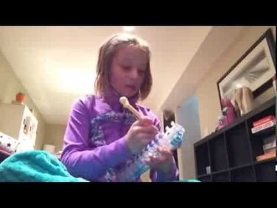 Rainbow Loom Star Wars Tutorial