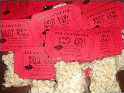 Episode 1: $50 Movie Night Party