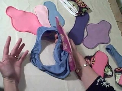 How to Use Liner Inserts & Pantyliners