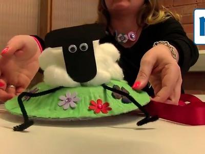 Mumsnet Life Hacks: Easy-Peasy Easter Bonnet