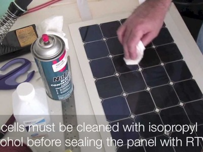 Solar Panel High Efficiency (part 2)