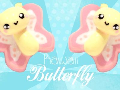 ^__^ Butterfly! - Kawaii Friday 139