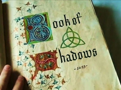 Charmed Book of Shadows Tips