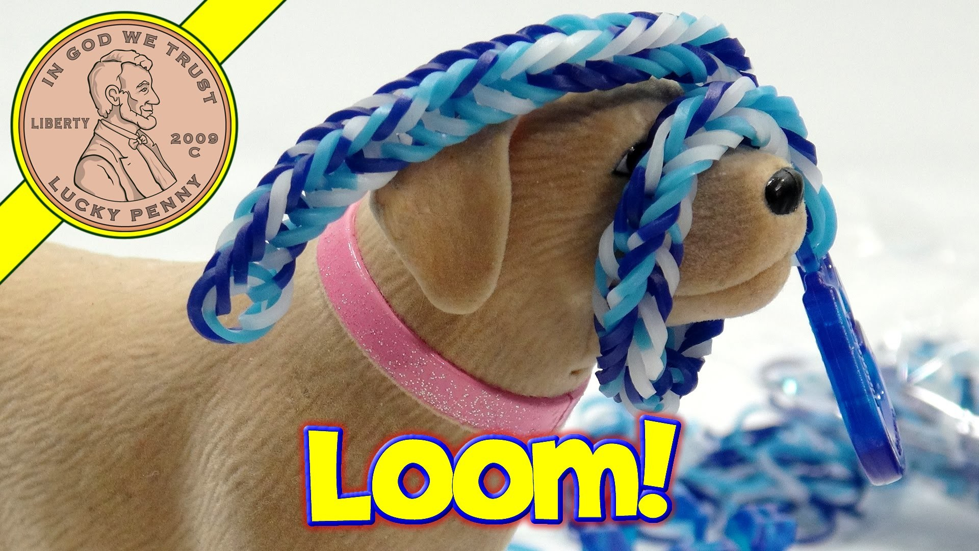 Finger Loom By Rainbow Loom, I Totally Mess Up!