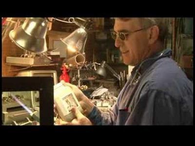 Glass Bead Making: Flamework for Beginners : Glass Bead-Making: Flamework Bead Release