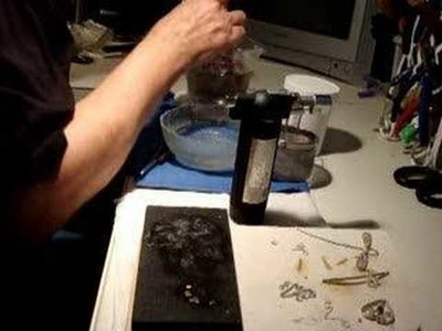 Silver Soldered Filigree Jewelry Part Two