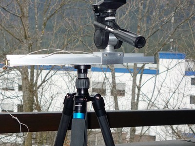 Camera Slider, Dolly, effective and easy portable DIY, HD, english