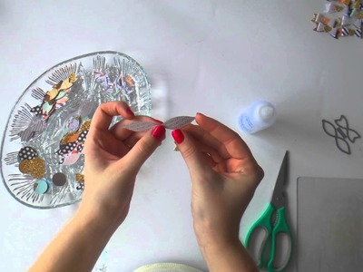 How To ~ Make DIY Bow Embellishments
