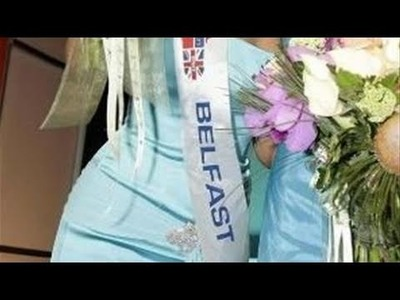 How To Win Pageant Sashes